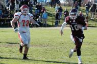 #10 Nick Couhig takes off for a big gain