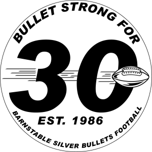 bullets 30 years