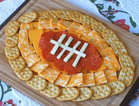 footballfood